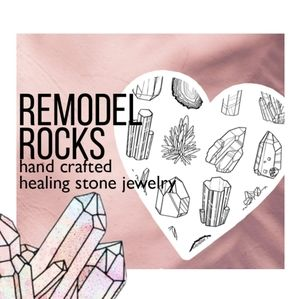 Hand Crafted Jewelry + Accessories